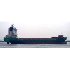 bstc624 - 9.907 dwt - 2008 China