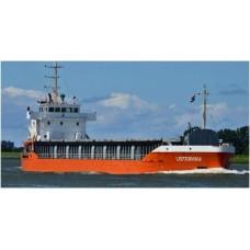 bstg4996 - 4.227 dwt - 1996 Holland