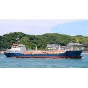 bstt4188 - 3.076 dwt - 1996 Japan