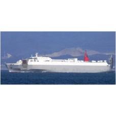 Roro / Ropax / Passenger Ships