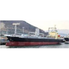 bstg3826 - 12.138 dwt - 2011 China