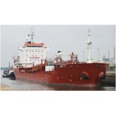 bstt4192 - 13.069 dwt - 2007 Korea