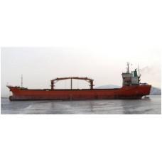 bstg4909 - 10.131 dwt - 2005 China