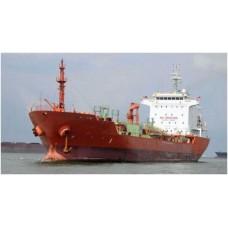 bstt3780 - 13.065 dwt - 2007 Korea