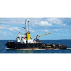 bstg3982 - 655 dwt - 2009 Indonesia