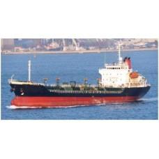 bstt3416 - 6.575 dwt - 1998 Japan
