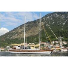 bsty130 - 32m Gulet - 2004 Turkey