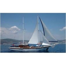 bsty131 - 30m Gulet - 2009 Turkey