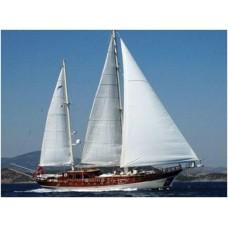 bsty138 - 24m Gulet - 2011 Turkey